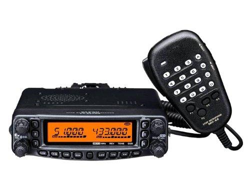 Yaesu Original FT-8900R 29/50/144/430 MHz Quad-Band FM Ham Radio...
