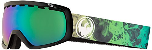 Dragon Herren Schneebrille Rogue Ink (+Bonus Lens)
