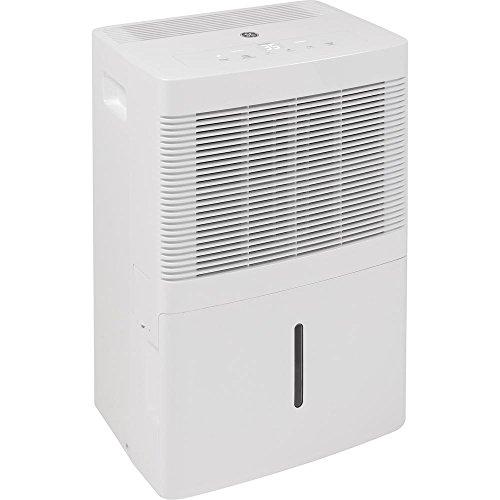 GE ADEL30LW 30 pt. Dehumidifier, Whites