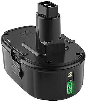 dc9099 dewalt 18v battery