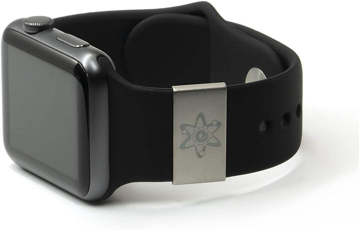 EMF Harmonizer Mail order Apple Watchband – Protection Max 62% OFF Waterproof
