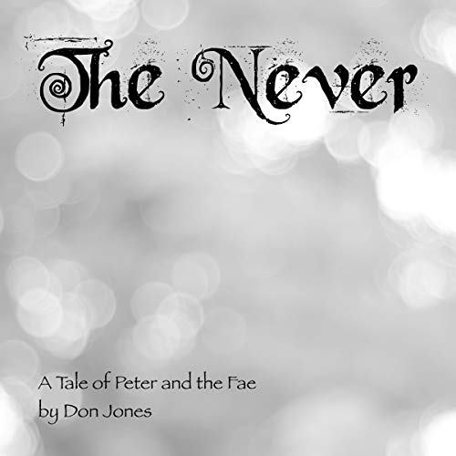 The Never  By  cover art