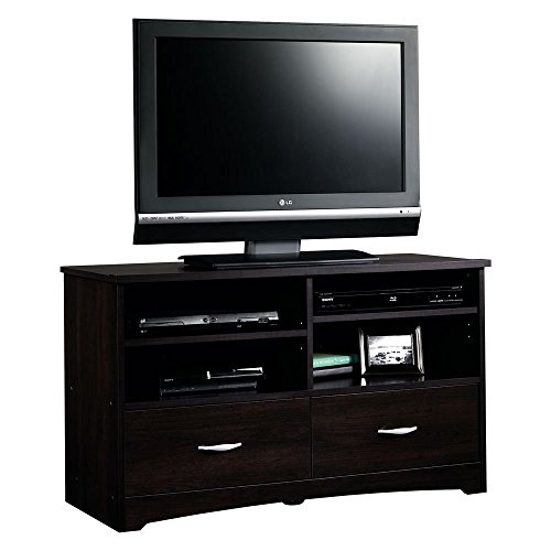 Sauder Beginnings TV Stand with Drawers, For TV's up to 46