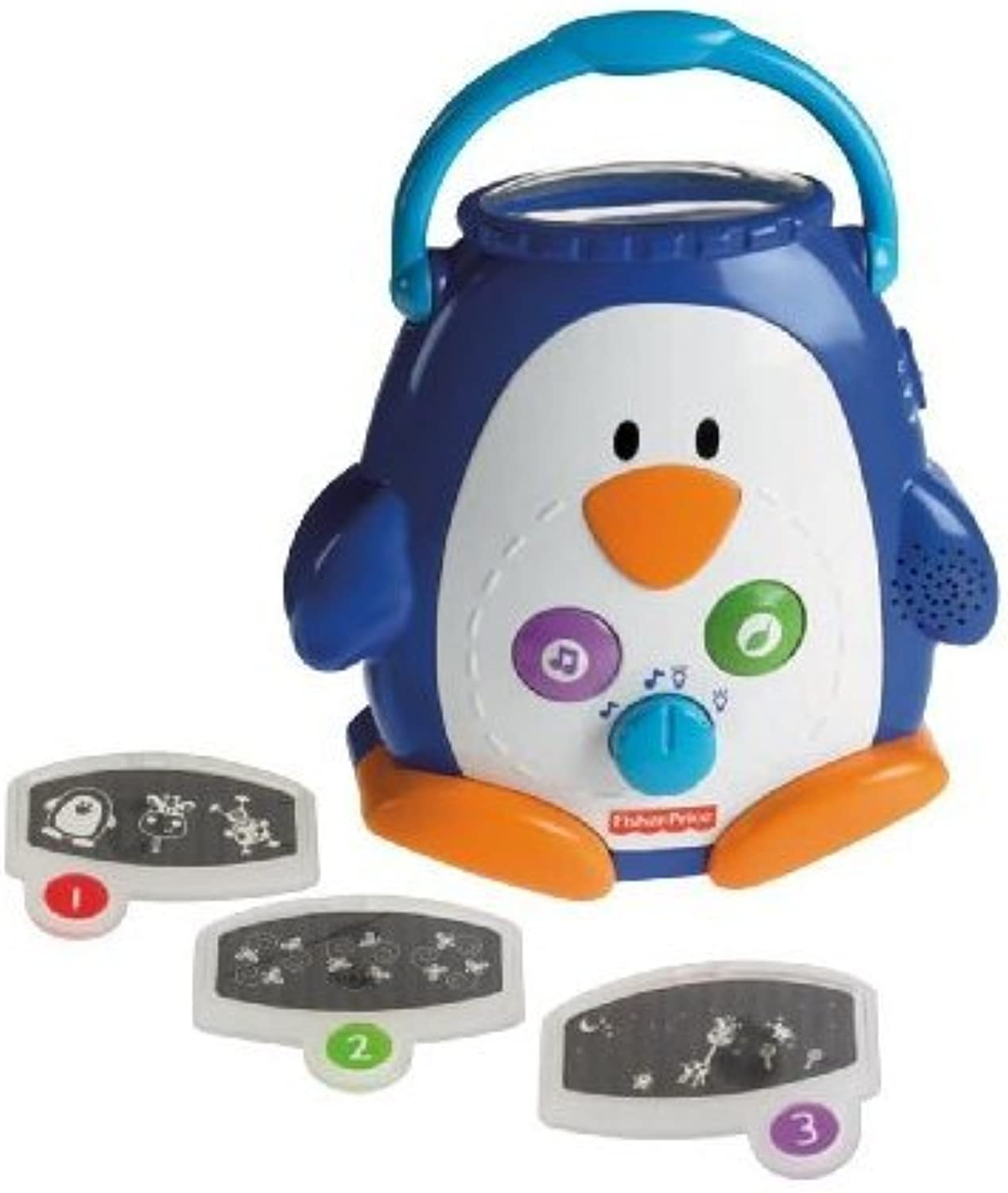 FisherPrice Discover 'n Grow SelectaShow Soother, fisher, price, glow, worm, lullaby