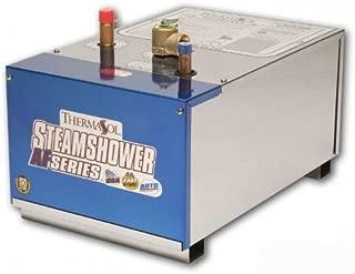 Thermasol SSA-240 240-Cubic Feet AF Series Steam Shower Generator