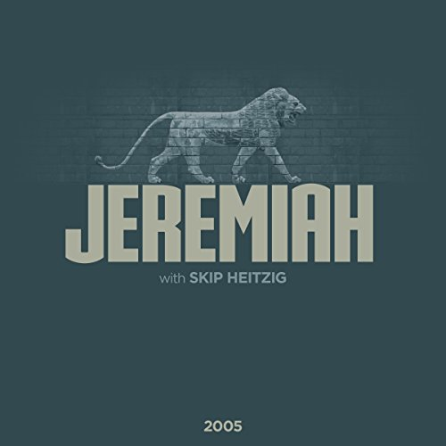 24 Jeremiah - 2005 audiobook cover art