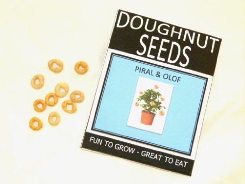 HOTcraze – Donut Graines – Avril des déraisonnable Day Scherzo