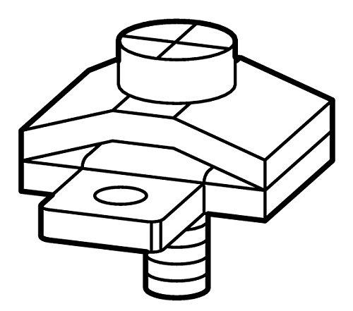 Eaton 206916 Isolierstoffgehäuse, CI-K4, Neutralleiterklemme