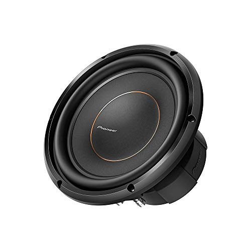 "Pioneer 10"" Dual 2 Ohm Voice Coil Subwoofer"