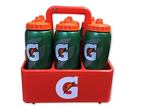 Gatorade Pro Quetschflasche, 940 ml, 6 Stück