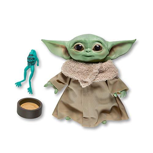 Star Wars The Child Talking Plus...