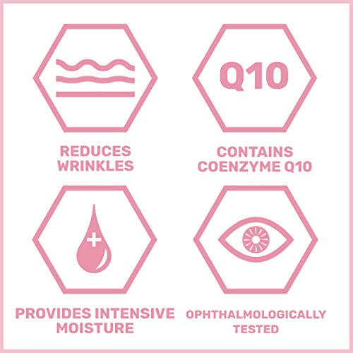 Sebamed Q10 Age Defense Eye Cream, 0.5 Fluid Ounce