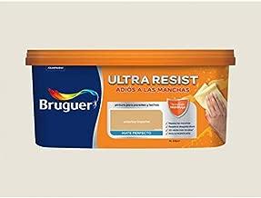Mejor Pintura Bruguer Ultra Resist de 2020 - Mejor valorados y revisados