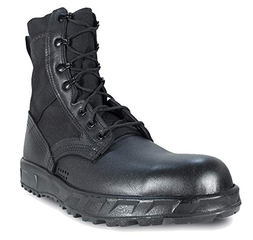 T2 Ultra Light Hot Weather Tactical Boot Black