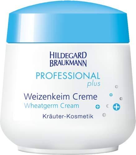 Hildegard Braukmann Pflege Professional Plus Weizenkeim Creme 50 ml