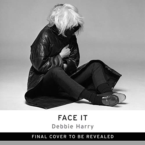 Face It audiobook cover art