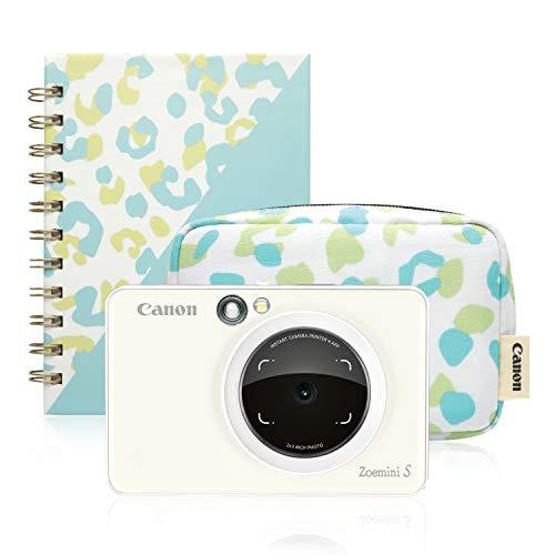 Canon Zoemini S Sofortbildkameras, weiß