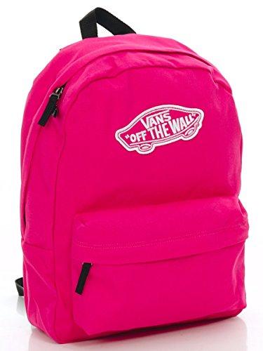 Vans Realm Backpack Mochila, 42cm, 22L, Bancal Root Purple