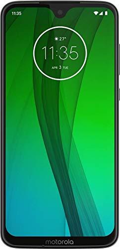 Motorola Moto G7 (4GB RAM, 64GB Storage, White)