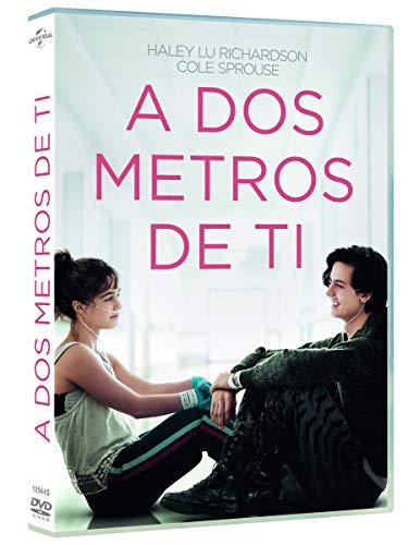 A dos metros de ti [DVD]