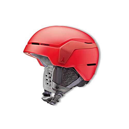 ATOMIC Count Helmet, Red, 51-55