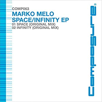 Space/Infinity EP