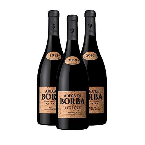 Borba Reserva - Vino Tinto- 3 Botellas