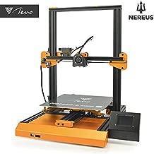 TEVO Nereus 3D Printer Metal Frame Power Off Resume 3.5