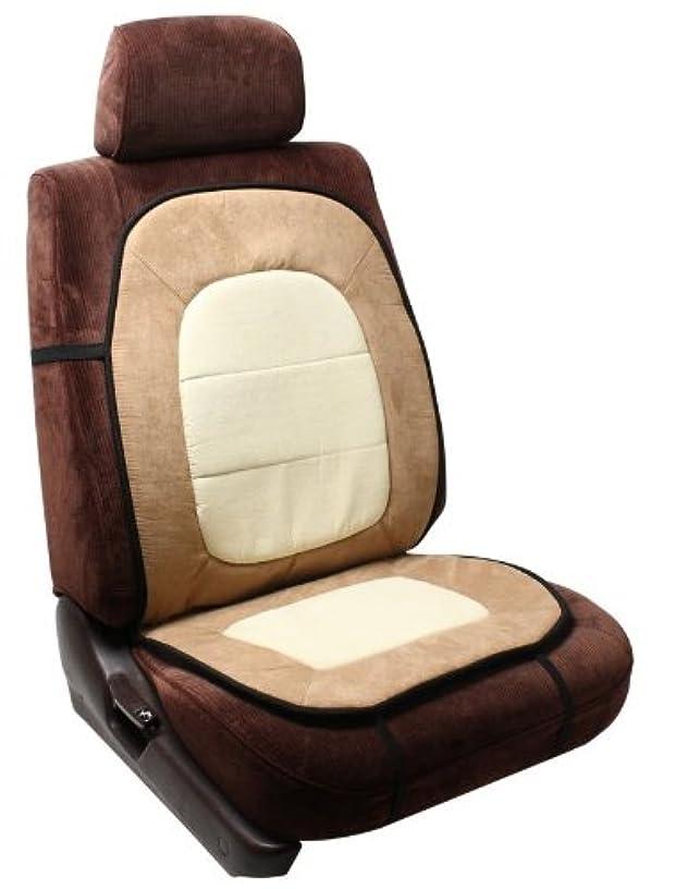 Pilot SC-276T Tan Soft Seat Cushion