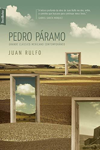 Pedro Páramo (edição de bolso)