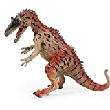 GAOAO Cryolophosaurus Model, Ornamental Toy Model, Animal Simulation Model, Walking Solid Dinosaur ModelDecorative Ornaments