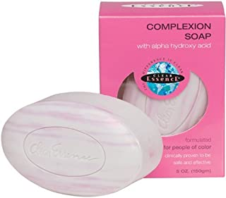Clear Essence Complexion Cleansing Bar Soap 5 oz. (Pack of 2)