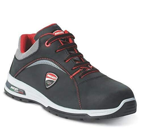 Calzature di sicurezza per i camionisti - Safety Shoes Today
