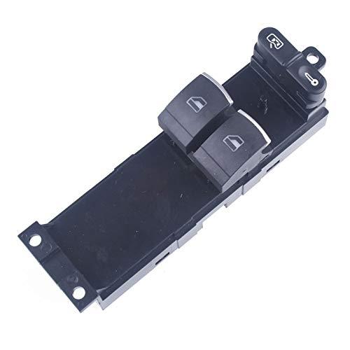 Dominar Interruptor electrónico de Control de Ventana for VW Golf MK4 Passat B5 for Seat Leon Toledo 2 Puerta 1J3
