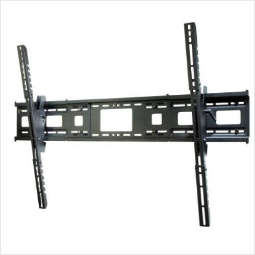 Peerless Wandhalterung ONE-TP Max. Belastung 113 kg schwarz Modularer Aufbau 23-84 Displays Befestigung bis 1.050x 673 mm