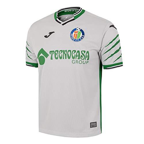 Getafe C.F., S.A.D. 02368 Camiseta Oficial Tercera Equipación
