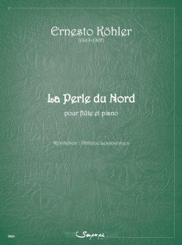 La parle du nord op.86: voor fluit en piano