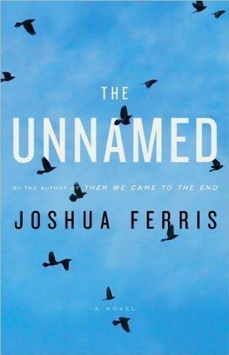 Image of Joshua Ferris'sThe Unnamed [Hardcover](2010)