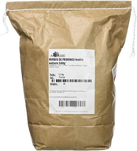 Cook Herbes de Provence Entière Bio 500 g