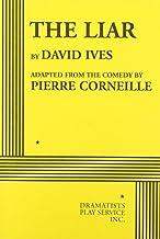 10 Mejor The Liar David Ives de 2020 – Mejor valorados y revisados