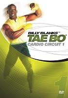 Tae Bo Cardio Circuit 1 [DVD]