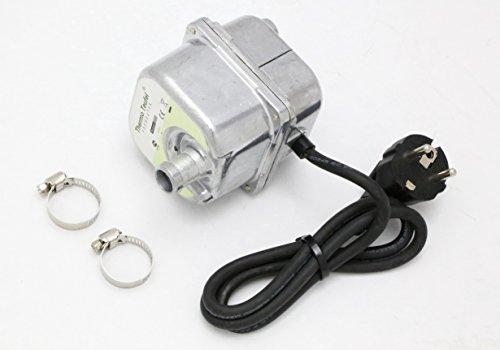 Thermo Teufel Elektrische Standheizung Motorvorwärmer ATO-Green 230Volt 1500 Watt 65Grad 2205