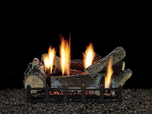 Best Bargain Vent-Free MV 24 Harmony Burner - Natural Gas