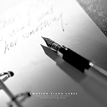 그리움으로 써내려간 음악 편지