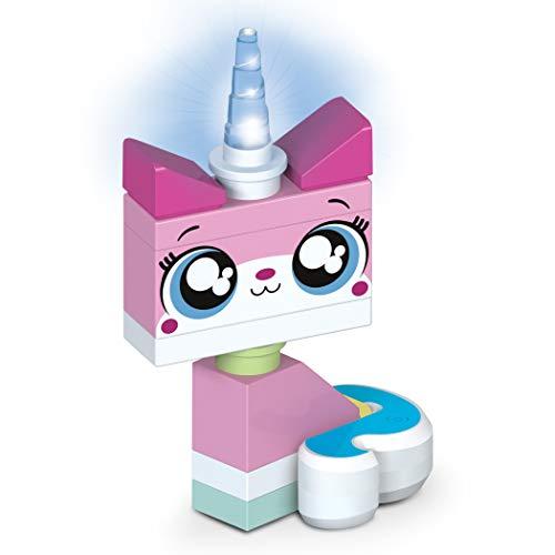 LEGO Movie 2 Unikitty Schreibtischlampe