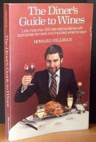 The diner's guide to wines 0801504163 Book Cover