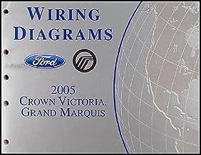 amazon com ford crown victoria wiring diagram books honda ridgeline wiring schematics ford crown victoria wiring schematics #7