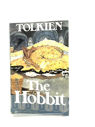 The Hobbit, Or There and Back Again, Text by J.R.R. Tolkien and Illustrations from the Film by Arthur Rankin, Jr. and Jules Bass