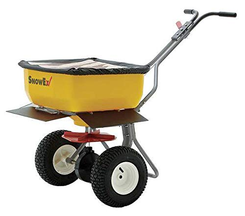Buy 160 lb. Capacity Broadcast Spreader