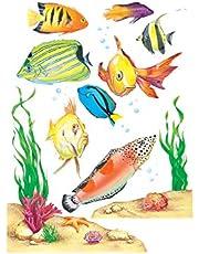 ملصقات النوافذ من يوريكا